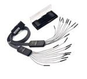 Teledyne LeCroy T3DSO2000-LS Benchtop Oscilloscopes MSO LOGIC PROBE SET REQ T3DSO2000-MSO