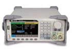 Teledyne LeCroy T3AFG120 Function Generators & Synthesizers 120 MHz 1.2 GS/S 2Ch FUNCT/ ARBITRARY GEN