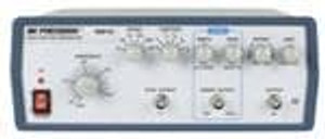 B&K Precision 4001A Function Generators & Synthesizers 4MHz Sweep Function Generator with Dial