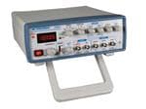 B&K Precision 4003A Function Generators & Synthesizers 4 MHz Sweep Function Generator with 5 digit Red LED