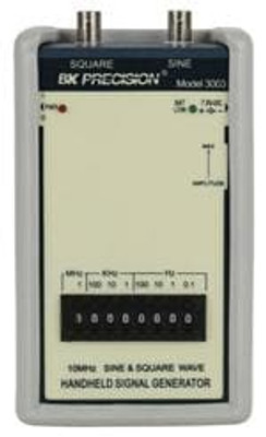 B&K Precision 3003-NIST Function Generators & Synthesizers