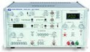 Global Specialties 9004 Function Generators & Synthesizers 4 IN 1 TEST INSTR