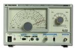 B&K Precision 2005B Function Generators & Synthesizers RF Generator to 450MHz