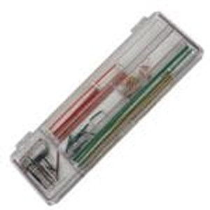 Global Specialties WK-3 Jumper Wires 70pc JUMPER WIRE KIT