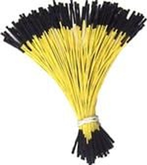 "SchmartBoard 920-0009-01 Jumper Wires 5"" jumpers-Qty 100"