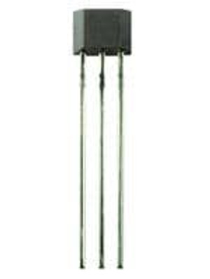 Diodes Incorporated AH1815-P-B Board Mount Hall Effect / Magnetic Sensors Low Sensitivity Pwr Omni Hall-Effect