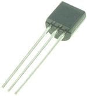 Diodes Incorporated AH49FZ3-G1 Board Mount Hall Effect / Magnetic Sensors Linear Hall Effect 10V Vcc 400mW