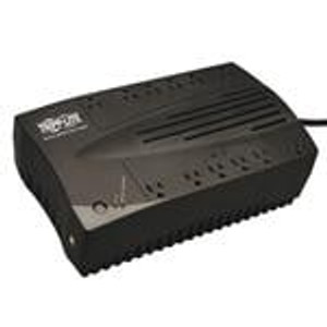Tripp Lite AVR900U UPS - Uninterruptible Power Supplies 900VA Low Profile 120V 12 Outlet