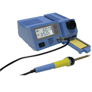 Elenco ZD-931 Temperature Controlled Soldering Station