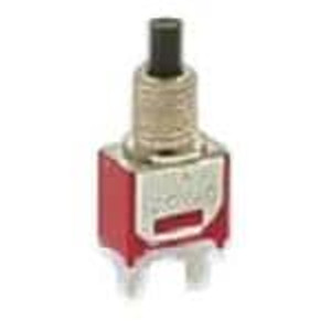 E-Switch 800SP9B5M2QEH Pushbutton Switches PUSHBUTTON
