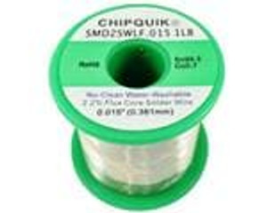 Chip Quik SMD2SWLF.015 1LB Wire