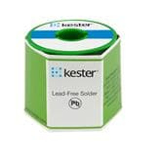 Kester 24-6337-0657 Wire, Water Soluble