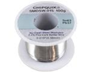 Chip Quik SMD2SW.015 100g Wire
