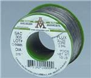 AIM 13286 Wire, Rosin Core