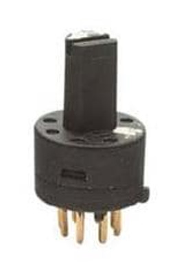 Well Buying MR-16-A7 Rotary Switches ROTARY SWITCH 1 POL 6 POS 7 PIN