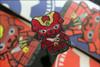 Kuma Korps - Aka (Red) Samurai