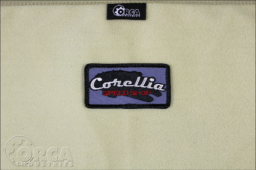 Corellia Speed Shop - Morale Patch