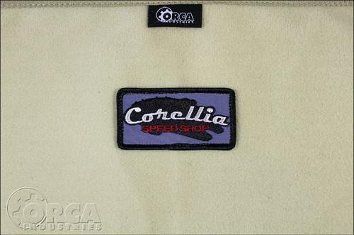 Corellia Speed Shop - Morale Patch