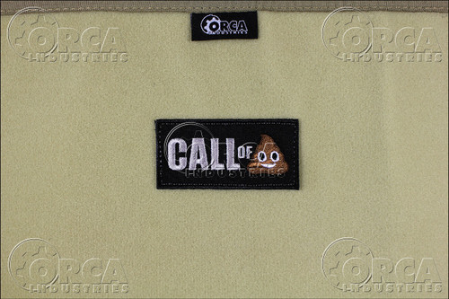 Call of Doody - Morale Patch - Color