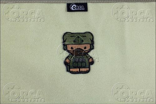 Kuma Korps - Advanced War Bear