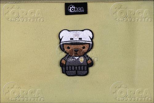 Kuma Korps - Police Bear