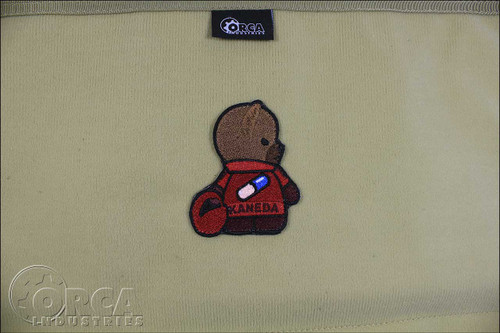Kuma Korps - Kaneda - Morale Patch - Full Color