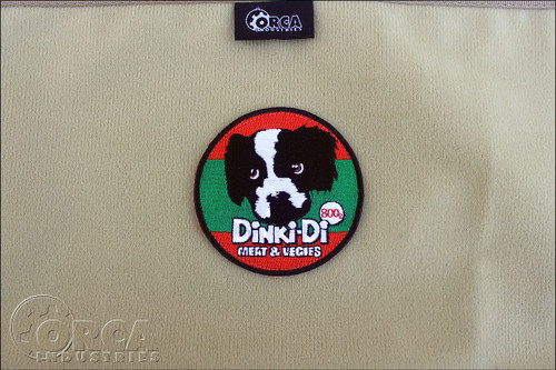 Dinki Di - Full Color