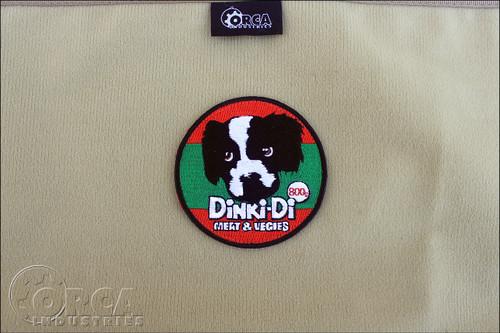 Dinki Di - Full Color