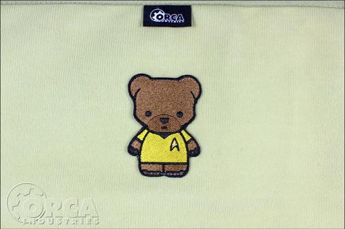 Kuma Korps - Starfleet - Captain