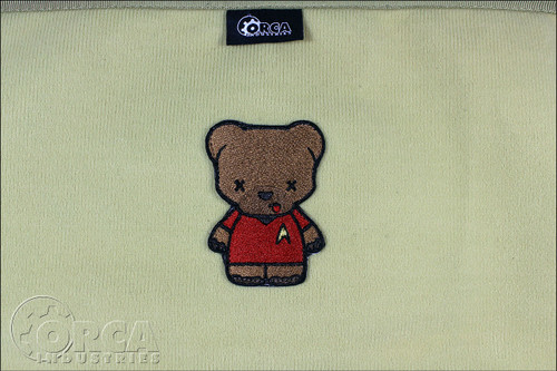 Kuma Korps - Starfleet - Red Shirt