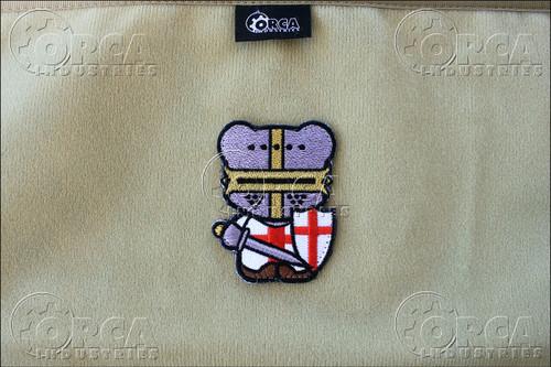 Kuma Korps - Crusader - Morale Patch