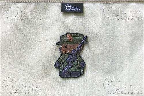 Kuma Korps - Recon