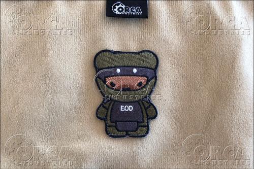 Kuma Korps - EOD