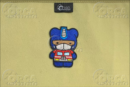 Kuma Korps - Optimus Prime