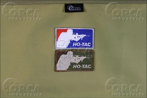 Ho-Tac Major League Morale Patch