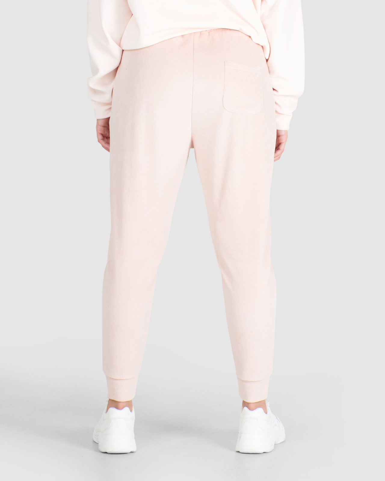 Elwood Womens ANGIE TRACKPANT Pink
