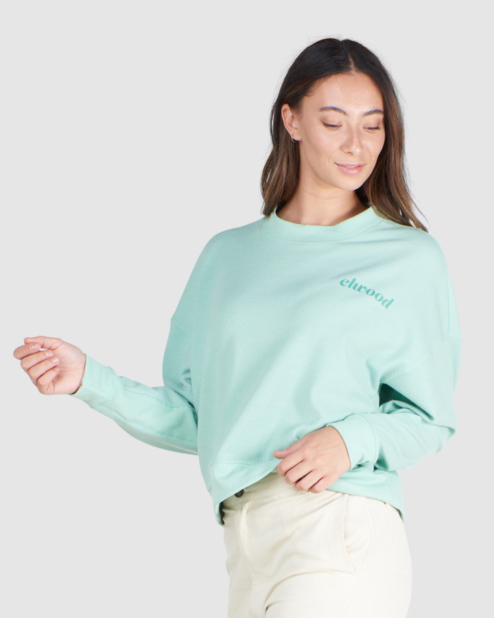 Elwood Aria Sweat Mint