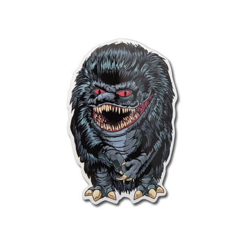 Critter Fridge Magnet