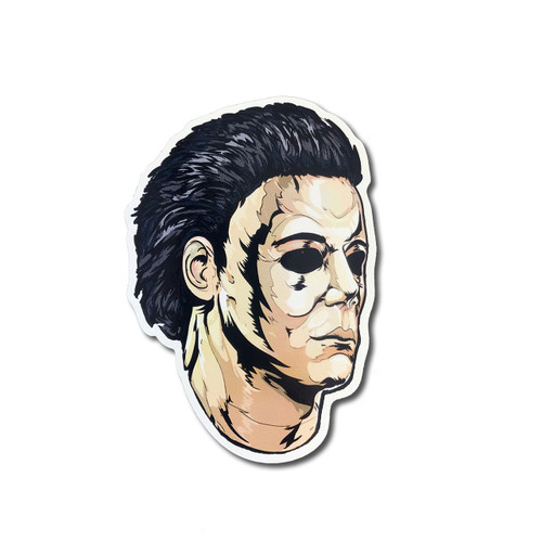 Myers Fridge Magnet