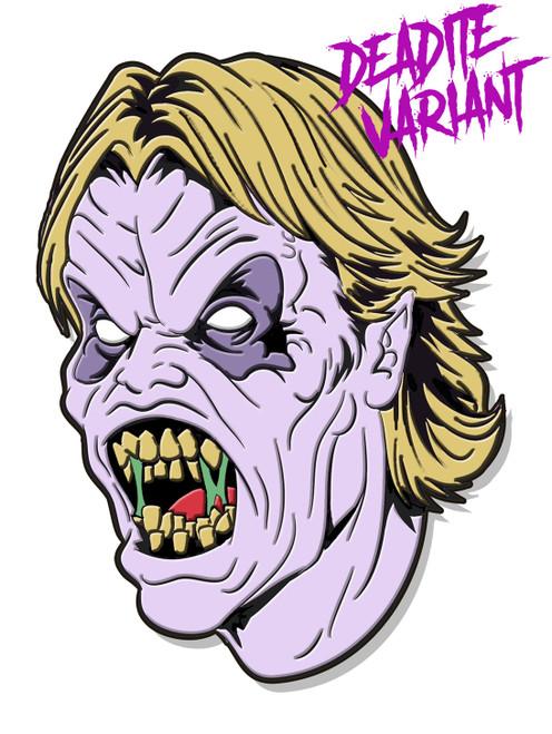Evil Ed Enamel Pin - Pick your variant!