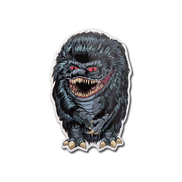 Critter Fridge Magnet