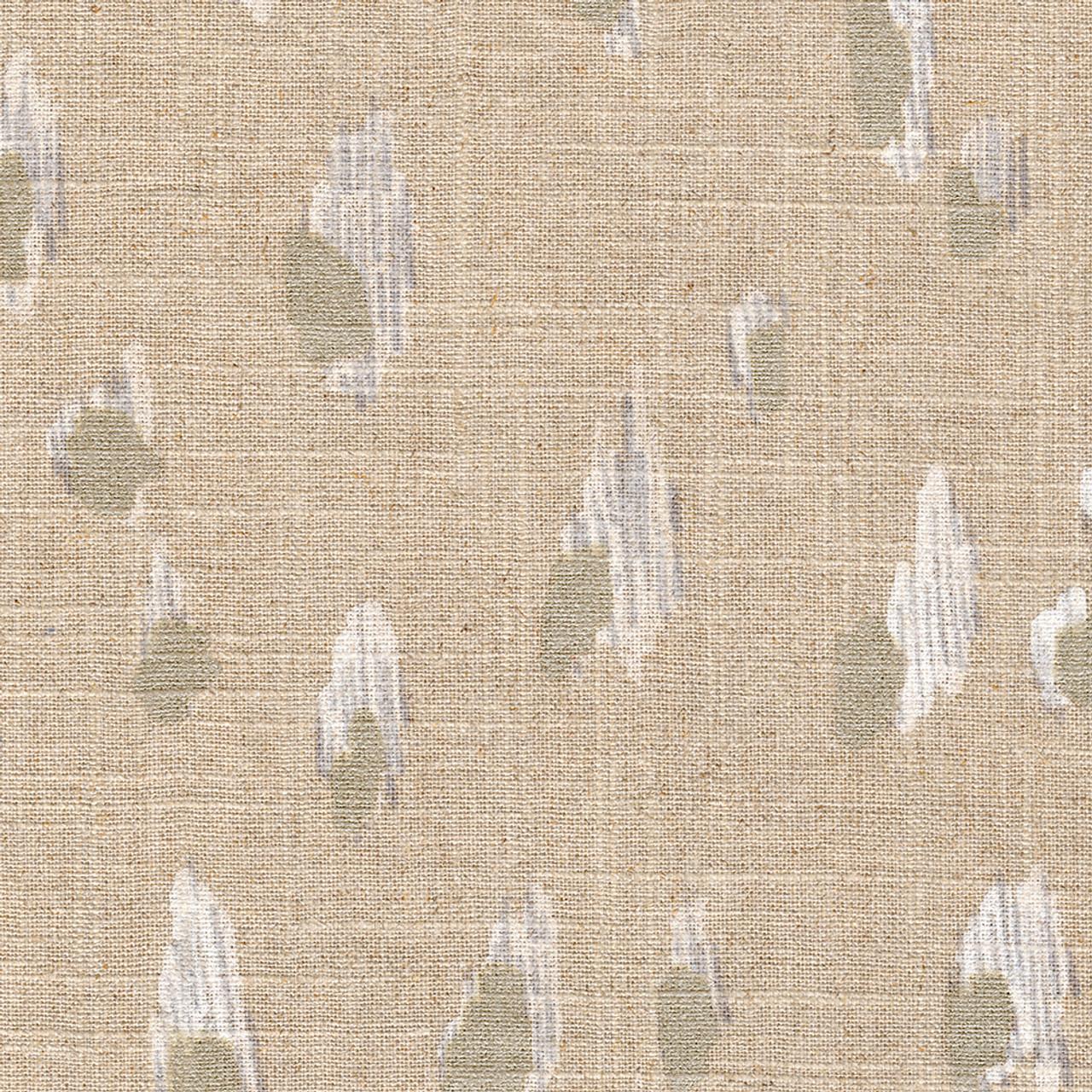 4c417ceb9d4d7 Asher Chalk White Metallic Animal Print Duvet Cover - Close to Custom Linens