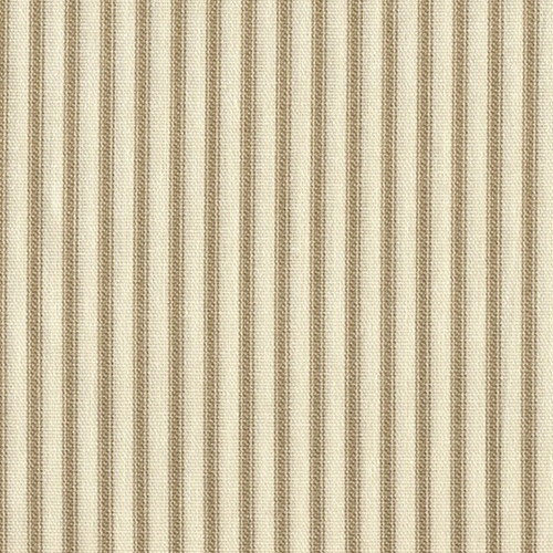 Tailored Valance French Country Seafoam Green Ticking Stripe