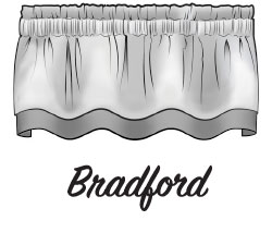 Bradford Valance Sketch