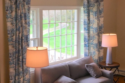 Decorative Window Treatments