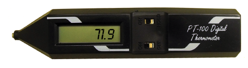 Pt100 Supco Digital Pocket Thermometer