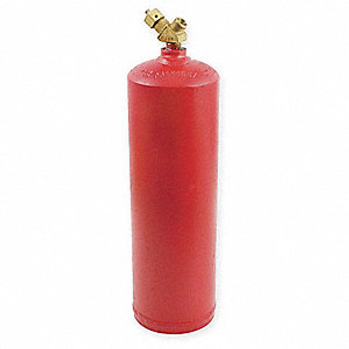 Acetylene Tank Refill MC Exchange