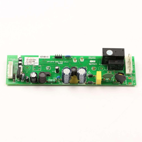 HVDR1040S Control Board