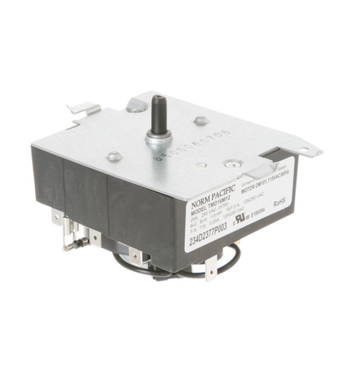 GE We04X24549 Dryer Timer