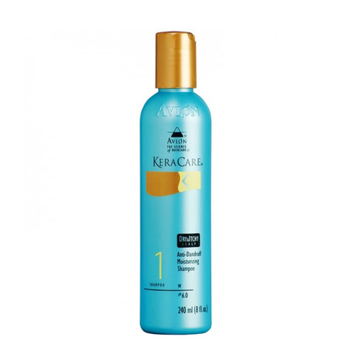 Keracare Dry and Itchy Scalp Anti-dandruff Moisturizing Shampoo
